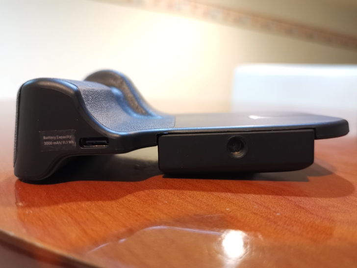Adonit無線充電藍牙握把PhotoGrip Qi:功能三合一、拍照更便利  - 9