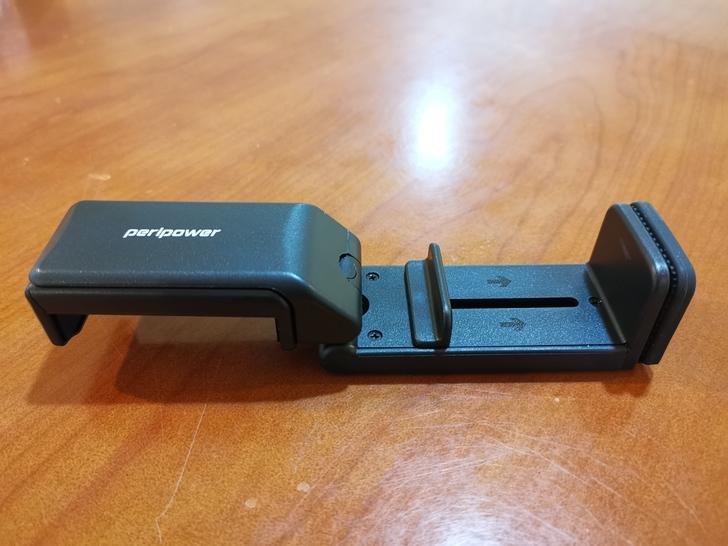 peripower MT-AM07旅行用攜帶式手機固定座:輕巧易攜,百變多用途 - 6
