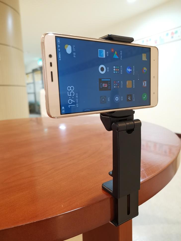 peripower MT-AM07旅行用攜帶式手機固定座:輕巧易攜,百變多用途 - 11