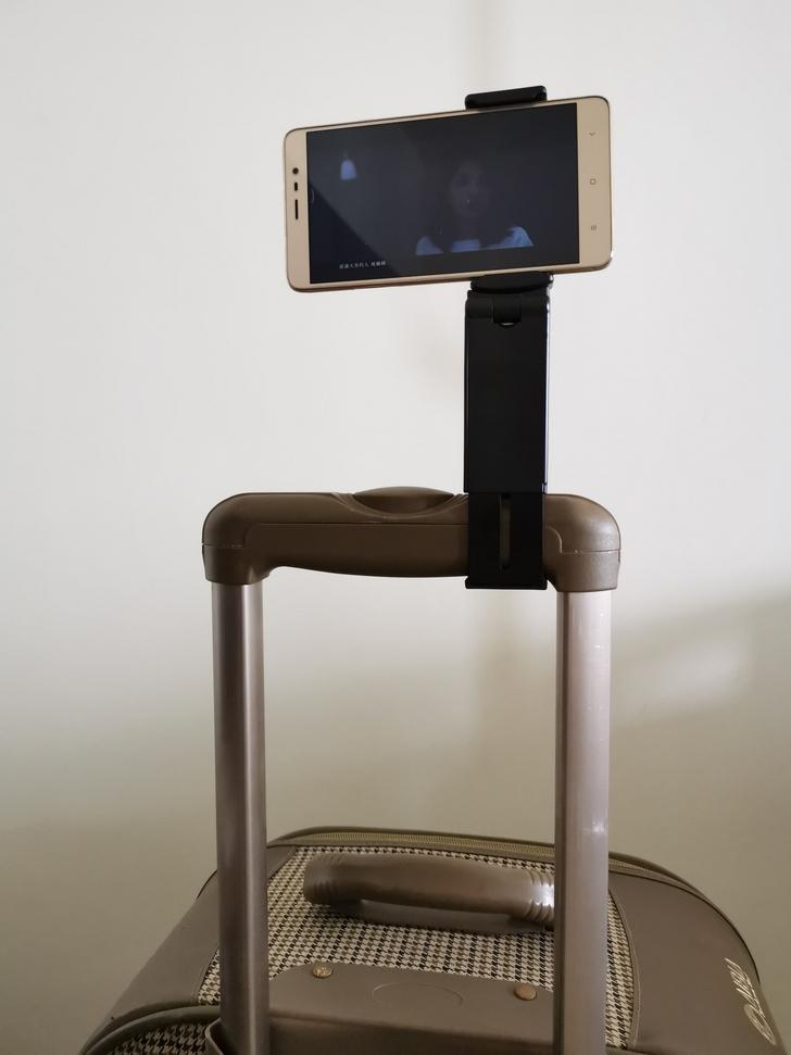 peripower MT-AM07旅行用攜帶式手機固定座:輕巧易攜,百變多用途 - 12