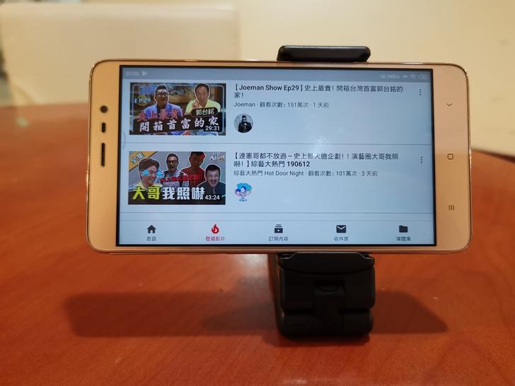 peripower MT-AM07旅行用攜帶式手機固定座:輕巧易攜,百變多用途 - 15