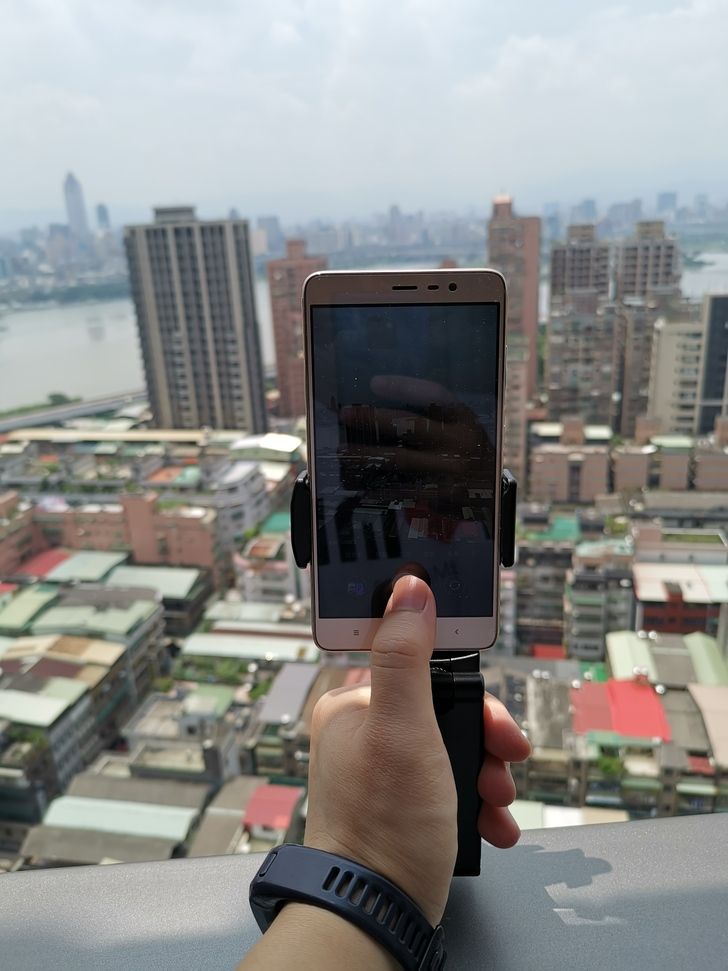 peripower MT-AM07旅行用攜帶式手機固定座:輕巧易攜,百變多用途