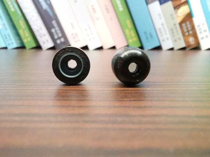 ikko i-Planet海綿耳塞套組:換個耳塞,配戴更舒適、聽感更加分