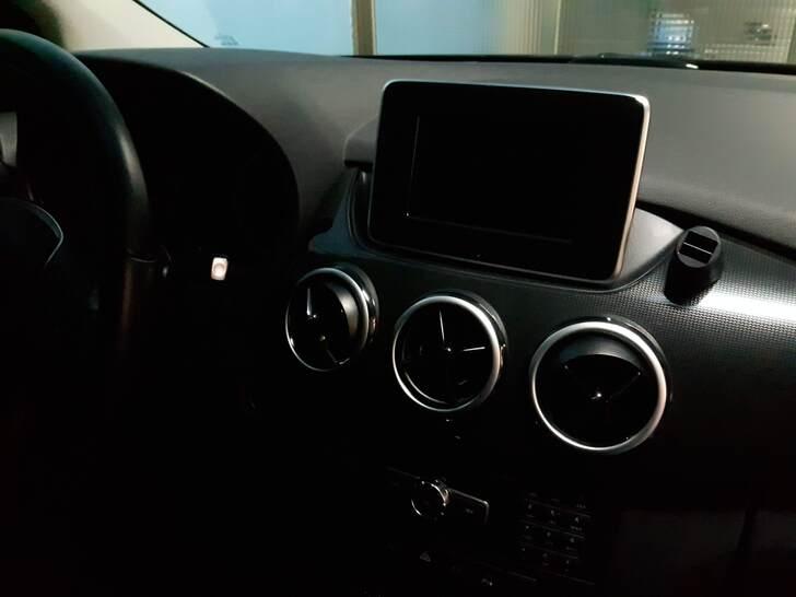SnapTo™ 磁吸無線充電手機車用支架實測試用心得 - 22