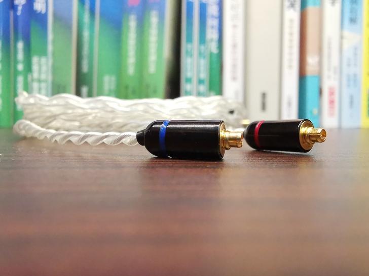 Power Praise破曉MMCX耳機升級線(2.5mm平衡版):音場廣,適合各類音樂