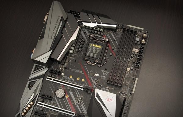 心得] 高速網路新面孔ASRock Z390 Phantom Gaming 6 簡單開箱